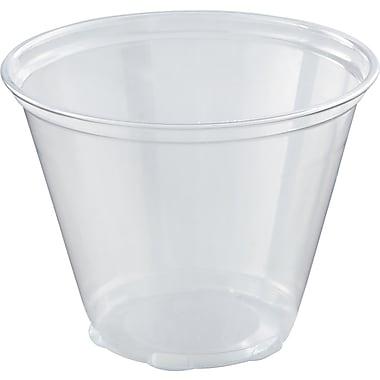 Conex® Classic® PET Cup, Clear, 9 oz