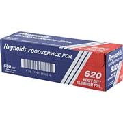 Reynolds Wrap® Heavy Duty Aluminum Foil Roll, 500 ft L x 12 W