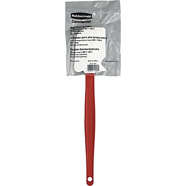 Rubbermaid® 1963 High Heat Scraper, 13 1/2in.