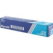 """Reynolds Wrap® Standard Aluminum Foil Roll, 500 ft L x 18"""" W"""
