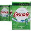 Procter and Gamble® Cascade® 34034 Dishwasher Powder, 45 oz.