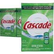Procter and Gamble® Cascade® 34034 Dishwasher Powder, 45 oz.