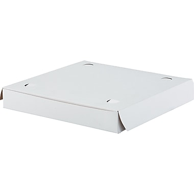 Southern Champion Tray Lock-corner Pizza Box, 1 1/2in. H x 10in. W x 10in. D