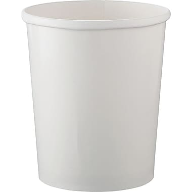 Flexstyle® Double Paper Container, 23 3/8in. x 18 4/5in. x 19 5/8in.