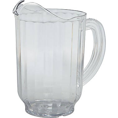 Carlisle® VersaPour® Pitcher, 60 oz