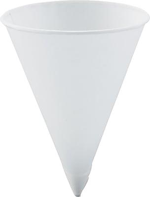 Cone 4.25 oz. Water Cup SCC42R2050