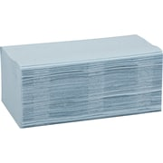 Kimberly-Clark Professional® WypAll® 1-Ply Paper Banded Windshield Towel, Blue, 2240/Case