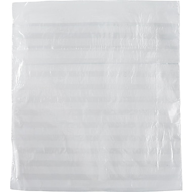 Inteplast® PB675675 Sandwich Bag, 6 3/4in.(L) x 6 3/4in.(W), Clear