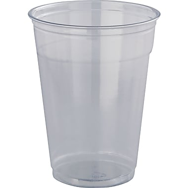 Conex® Classic® PET Cup, Clear, 12 oz