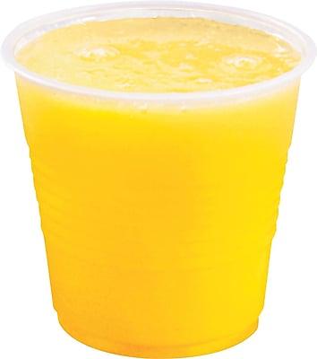 Conex Plastic Cold Cup, Translucent, 10 oz 869962