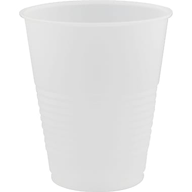 Dart® Conex® Cold Cup, Translucent, 12 oz., 1000/Case