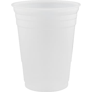 Dart® Conex® Cold Cup, Translucent, 16 oz., 1000/Case