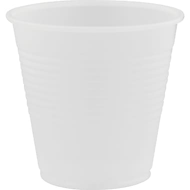 Dart® Conex® Cold Cup, Translucent, 5 oz., 2500/Case
