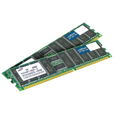 AddOn - Memory Upgrades AM667D2DFB5/4GKIT DDR2 (240-Pin FB-DIMM) Laptop Memory, 4GB