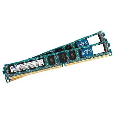AddOn - Memory Upgrades 408853-B21-AM DDR2 (240-Pin DIMM) Server Memory, 4GB