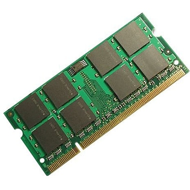 AddOn - Memory Upgrades MB413G/A-AA DDR2 (200-pin SO-DIMM) Memory Module, 4GB