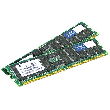 AddOn - Memory Upgrades A2026998-AM DDR2 (240-Pin FB -DIMM) Server Memory, 4GB