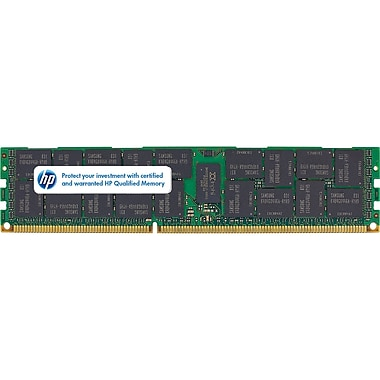 HP 593339-S21 DDR3 (240-Pin DIMM) Memory Module, 4GB