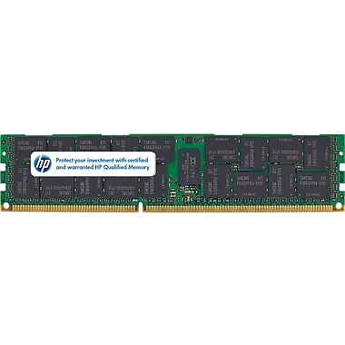 HP 593913-S21 DDR3 (240-Pin DIMM) Memory Module, 8GB