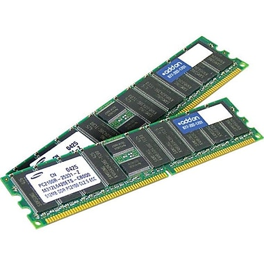 AddOn - Memory Upgrades 44T1481-AM DDR3 (240-Pin DIMM) Laptop Memory, 2GB