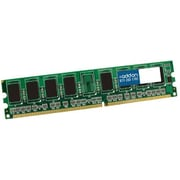 AddOn - Memory Upgrades A0740385-AA DDR (184-Pin DIMM) Desktop Memory, 1GB