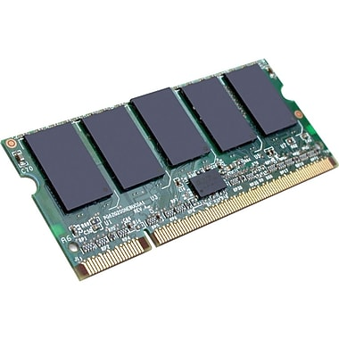 AddOn - Memory Upgrades A0451758-AA DDR2 (200-Pin SO-DIMM) Laptop Memory, 1GB