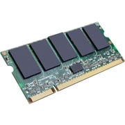 AddOn - Memory Upgrades A0456163-AA DDR2 (200-Pin SO-DIMM) Laptop Memory, 1GB
