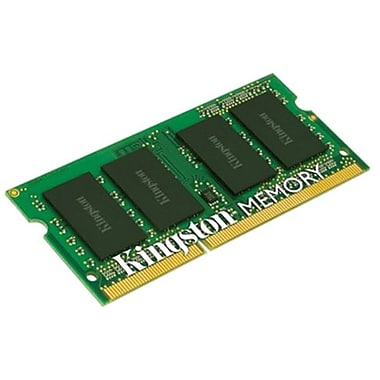 Kingston KTL-TP3BS/2G DDR3 (204-Pin SO-DIMM) Memory Module, 2GB