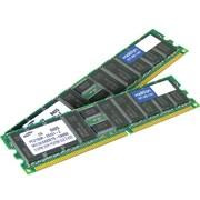 AddOn - Memory Upgrades 593921-B21-AM DDR3 (240-Pin DIMM) Desktop Memory, 2GB