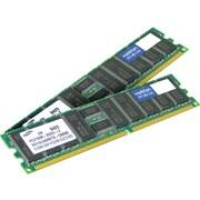 AddOn - Memory Upgrades A2862073-AM DDR3 (240-Pin DIMM) Dual Rank Module, 8GB