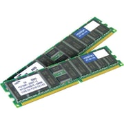 AddOn - Memory Upgrades A2984886-AM DDR3 (240-Pin DIMM) Dual Rank Module, 8GB