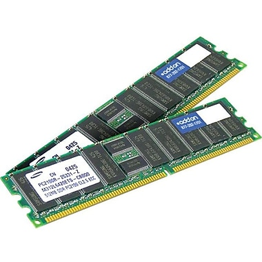 AddOn - Memory Upgrades A3721482-AM DDR3 (240-Pin DIMM) Dual Rank Module, 4GB