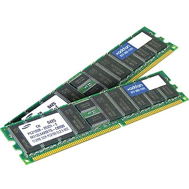 AddOn - Memory Upgrades 500662-S21-AM DDR3 (240-Pin DIMM) Dual Rank Module, 8GB