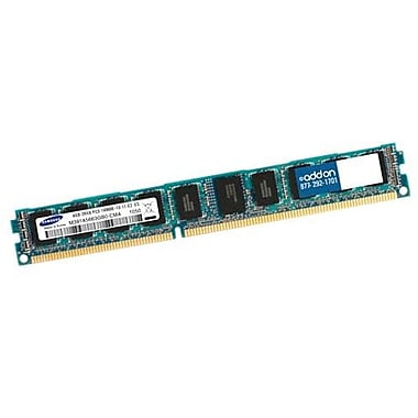AddOn - Memory Upgrades N01-M304GB1-AMK DDR3 (240-Pin DIMM) Laptop Memory, 4GB