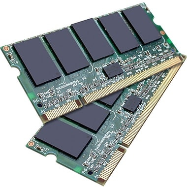 AddOn - Memory Upgrades MC702G/A-AA DDR3 (204-Pin SO-DIMM) Desktop Memory, 8GB
