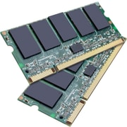 AddOn® MC702G/A-AAK 8GB (2 x 4GB) DDR3 SDRAM SODIMM DDR3-1333/PC3-10600 Desktop/Laptop RAM Module