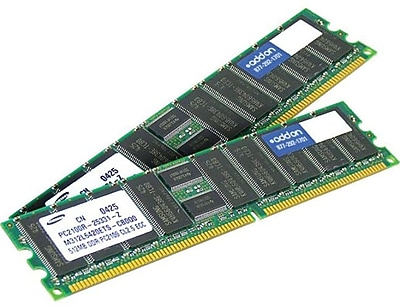 AddOn A2626077-AM DDR3 240-Pin DIMM Server Memory Upgrades, 2GB