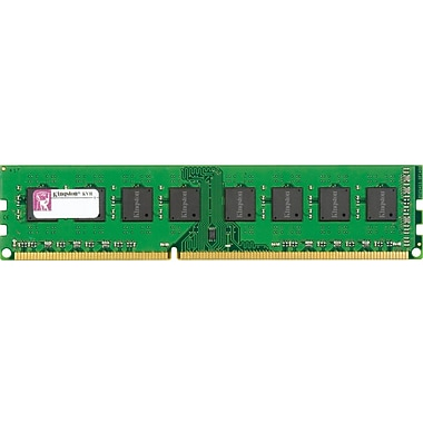 Kingston KTD-XPS730BS/2G DDR3 (240-Pin DIMM) Memory Module, 2GB