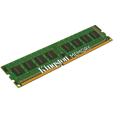 Kingston KTH-PL313S/4G DDR3 (240-Pin DIMM) Memory Module, 4GB