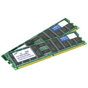 AddOn - Memory Upgrades 397415-B21-AM DDR2 (240-Pin FB -DIMM) Server Memory, 8GB