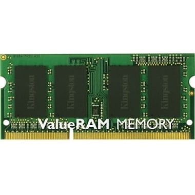 Kingston KTD-L3C/4G DDR3 (204-Pin SO-DIMM) Memory Module, 4GB
