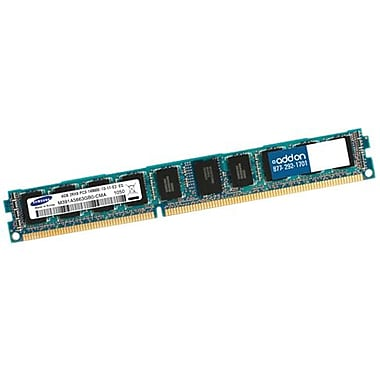 AddOn - Memory Upgrades 647895-B21-AMK DDR3 (240-Pin DIMM) Server Memory, 4GB