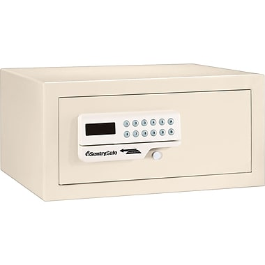 Sentry® 1.1 Cubic Ft. Hotel Security Safe