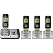 Vtech CS6729-4 4 Handset Cordless Telephone with Answering System/Caller ID/Call Waiting