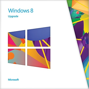 Windows 8 (1-License) [Boxed]