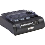 OKI MICROLINE® 420 Turbo/N Black Dot Matrix Printer