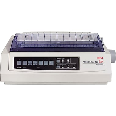 OKI MICROLINE® 320 Turbo Dot Matrix Printer