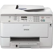 Epson® WorkForce Pro WP-4533 Multifunction Inkjet Printer, 13 2/5 H x 18 1/10 W x 16 1/2 D