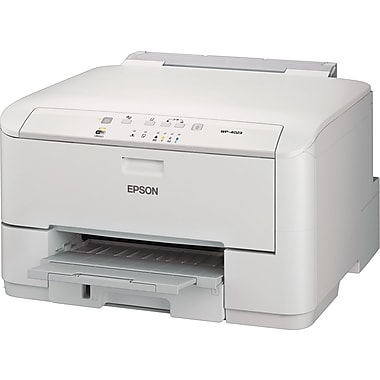 Epson® WorkForce Pro WP-4023 Wireless Color Inkjet Printer, 15 1/5in. H x 18 1/10in. W x 25 2/7in. D