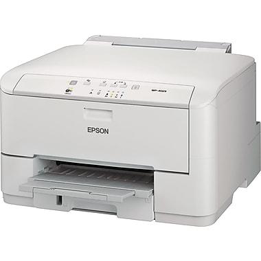 Epson® WorkForce Pro WP-4023 Wireless Color Inkjet Printer, 15 1/5in. H x 18 1/10in. W x 25 2/7in. D